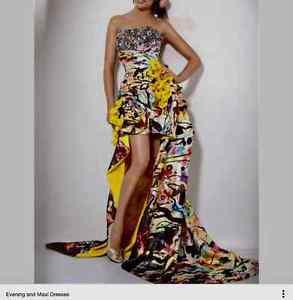 Jovani Grad / Prom dress