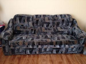 Living Room Couch & Chair Set