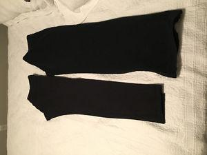 Lulu lemon pants size 8 ($50 for all 5)