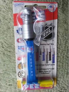 NHL New York Rangers Stanley Cup  Pez Dispenser