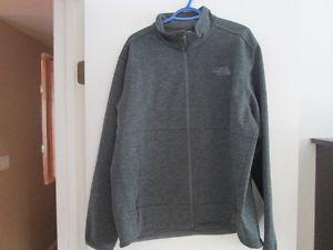 North Face Soft shell type jacket