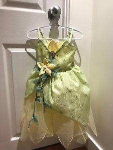 Toddler Princess Dresses