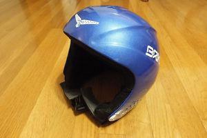 Used ski/snowboard Briko Rookie Junior Ski Helmet