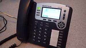 VOIP phone, Grandstream GXP line, SIP