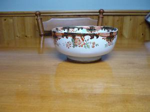 Vintage Royal Doulton Bowl # D B