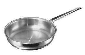 Wanted: LF - Original Paderno SS wok / deep frypan