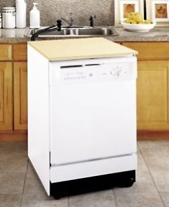 Wanted: Looking for Portable Dishwasher