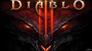 Wanted: Looking for diablo 3