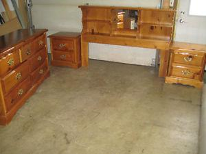 Wanted: Want to buy Queen or King bedroom set