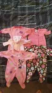 baby clothes 0-3 month, 32 item5