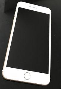 iPhone 6 Plus, Gold, 128 GB
