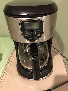 12 cups black & decker coffee maker for sale