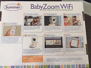 Baby zoom wifi