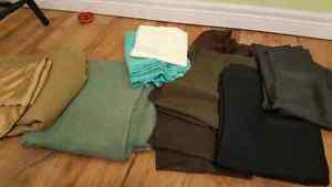 CRAFT / SEWING MATERIAL NO REASONABLE OFFER REFUSED