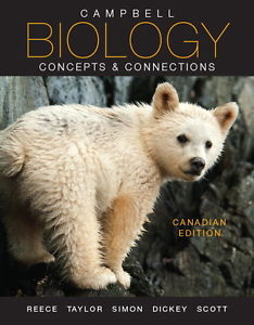 Campbell Biology Concepts & Connection
