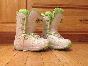 Firefly Junior Snowboard boots