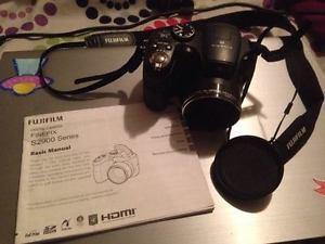 Fujifilm Finepix S Series