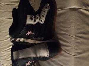 Great pair of great condition snowboard boots