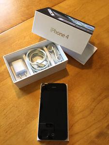 IPhone 4 Rogers