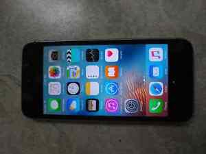 IPhone 5c for sale with Bell and virgin