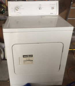 Kenmore Heavy Duty Dryer