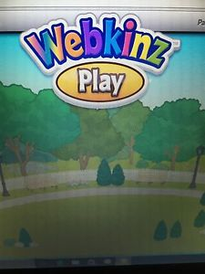 Looking for free Webkinz codes