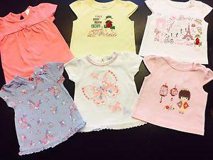 Lot of Baby girl clothing  & more