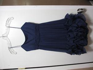 Marchesa Notte Dress- Formal Dress/Grad Dress/Occasion