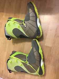Rossingoll Score Snowboard Boots Size 10.5