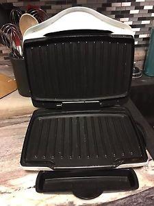 Small Electric Grill - $15 OBO