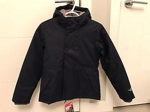 The North Face Jacket, Brand New with Tags