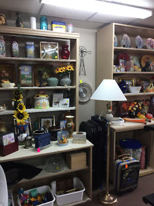 Thrift Shoppe - Kensington - Liquidation Sale