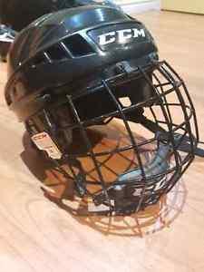 Wanted: Helmet / Hockey / Kids