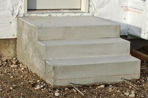 Wanted: Looking for some Concrete Steps.