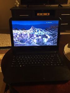Wanted: Mint Condition Dell Laptop- Touch Screen, i3, 4Gb