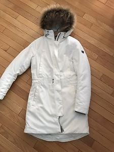 Women's Helly Hansen Lunar Parka Winter Jacket