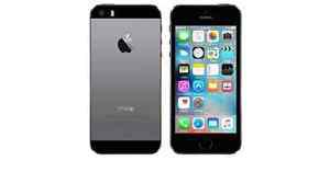 iPhone 5S 16GB unlocked to Bell/Virgin