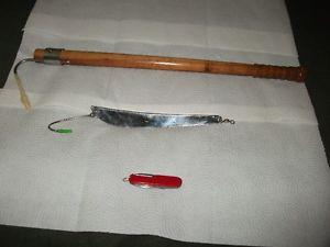 3 Piece Fishing Package