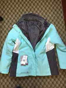 3 in 1 BRAND NEW Winter Jacket