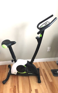 Advantage Fitness Exercise Bike