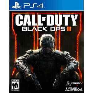 Black ops 3(trade or sell)