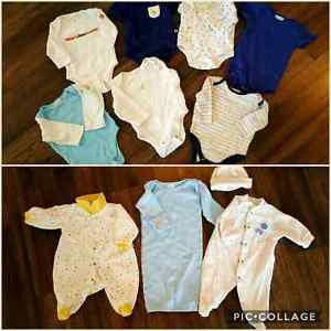Boys Lot  months Gap Old Navy 11 Items