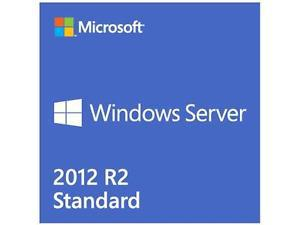 Brand New Microsoft Server  r2 64 bit -  obo