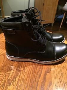 Brand new Men's casual boots size