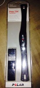 Brand new Polar T34 Transmitter Heart Monitor