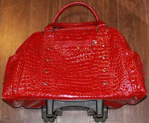 Bueno Brief Case / School Bag / Laptop Case on Wheels