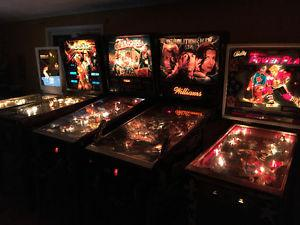 For Trade:  Demolition Man DMD Pinball