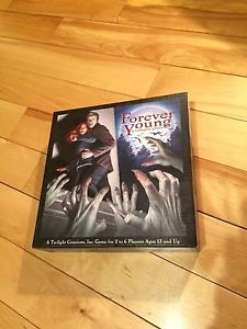 Forever Young Board Game