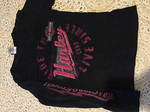 Harley Davidson Tees