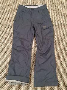 Helly Hansen women's size small snow pants - ppu